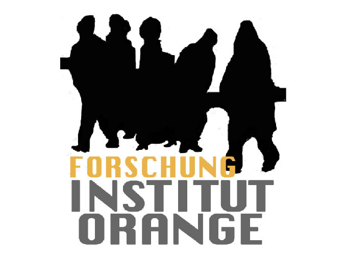 institut orange logo solo